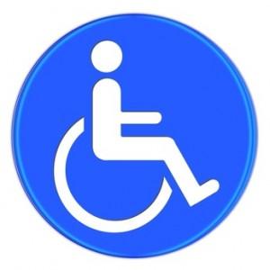 Accès handicap
