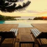 Calme et détente au Rayon Vert, hôtel***-restaurant